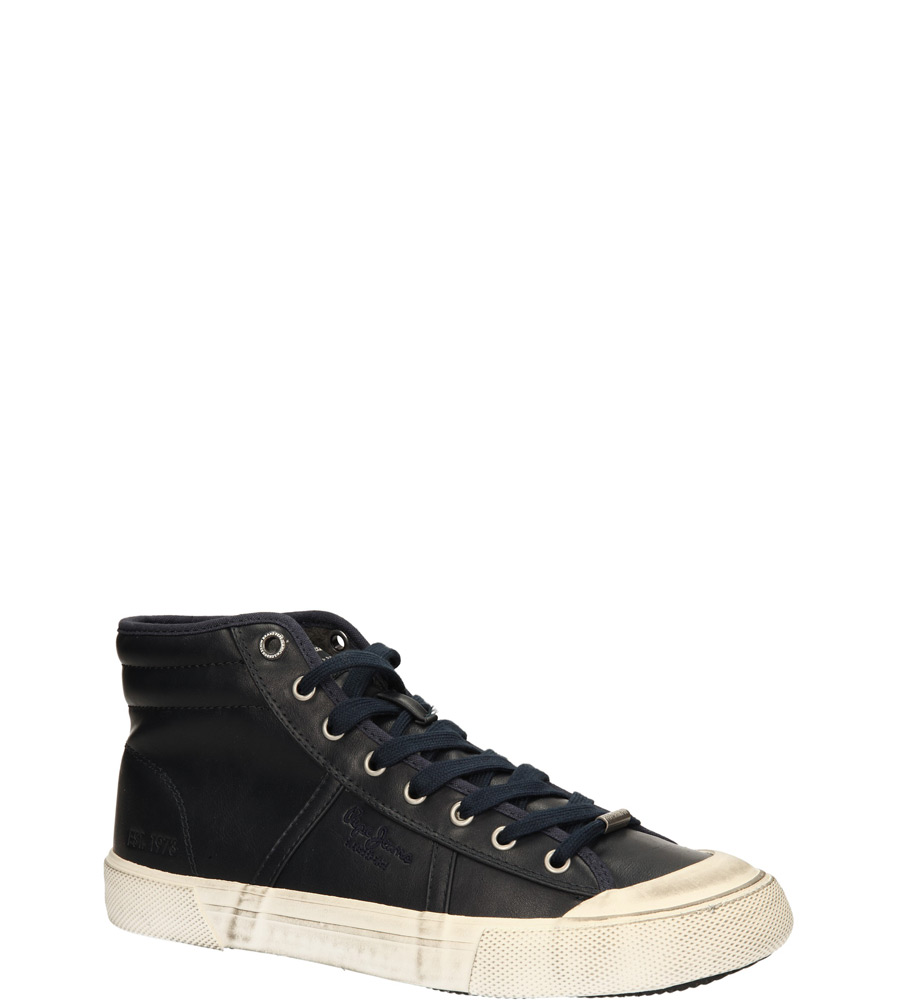 TRAMPKI PEPE JEANS PMS30027 producent Pepe Jeans