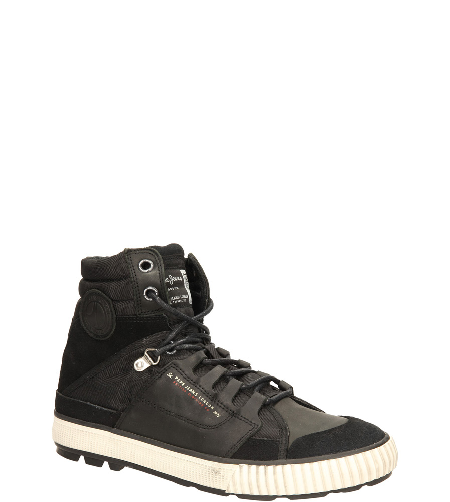 TRAMPKI PEPE JEANS PGS30052 producent Pepe Jeans