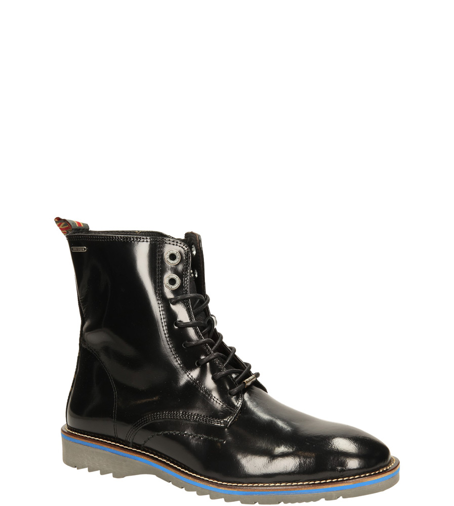 TRZEWIKI PEPE JEANS PMS50006 producent Pepe Jeans