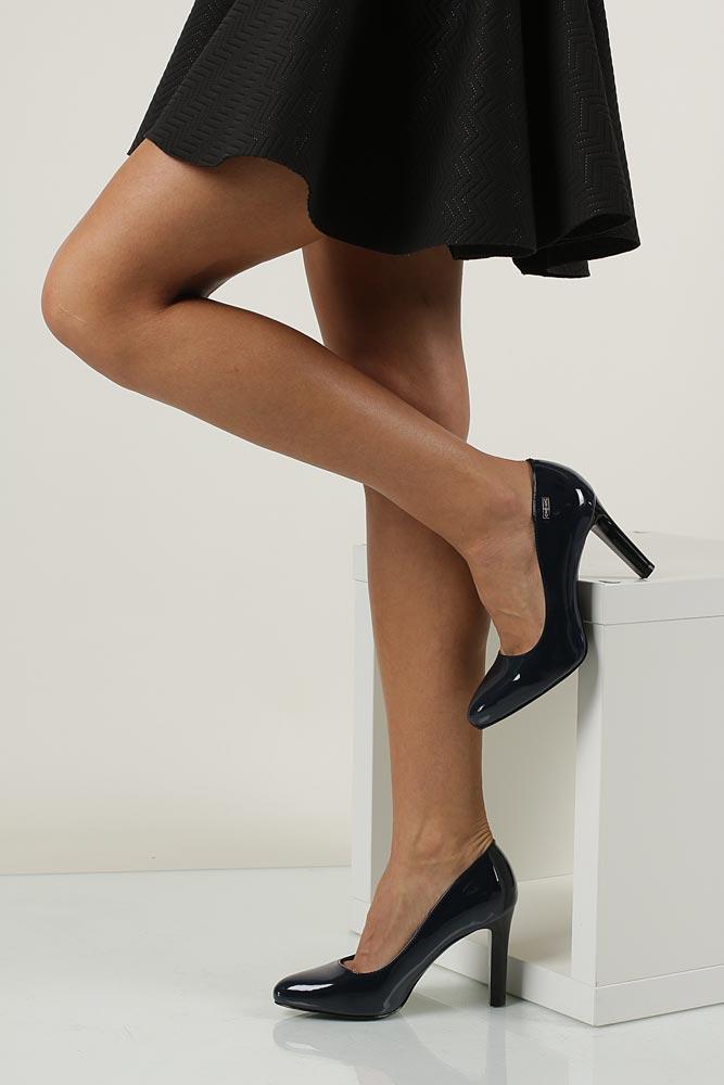 Czółenka na słupku Sergio Leone1457 model 1457