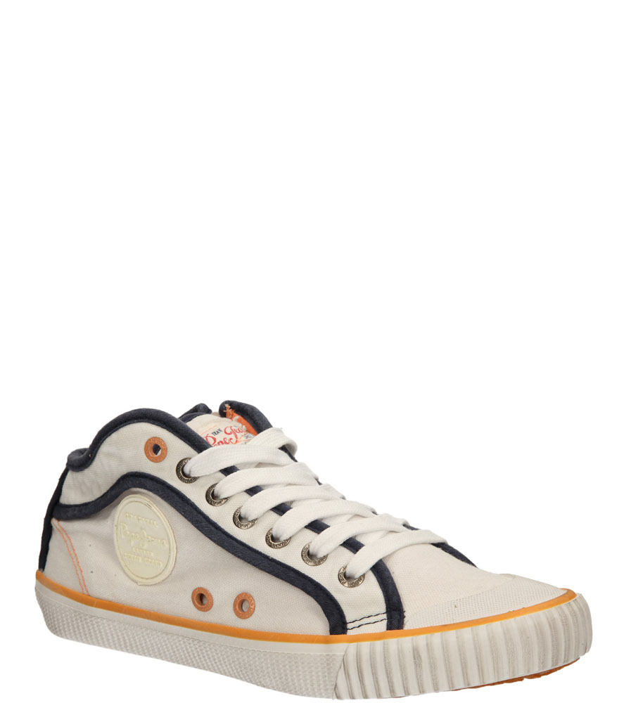TRAMPKI PEPE JEANS PLS30082 producent Pepe Jeans