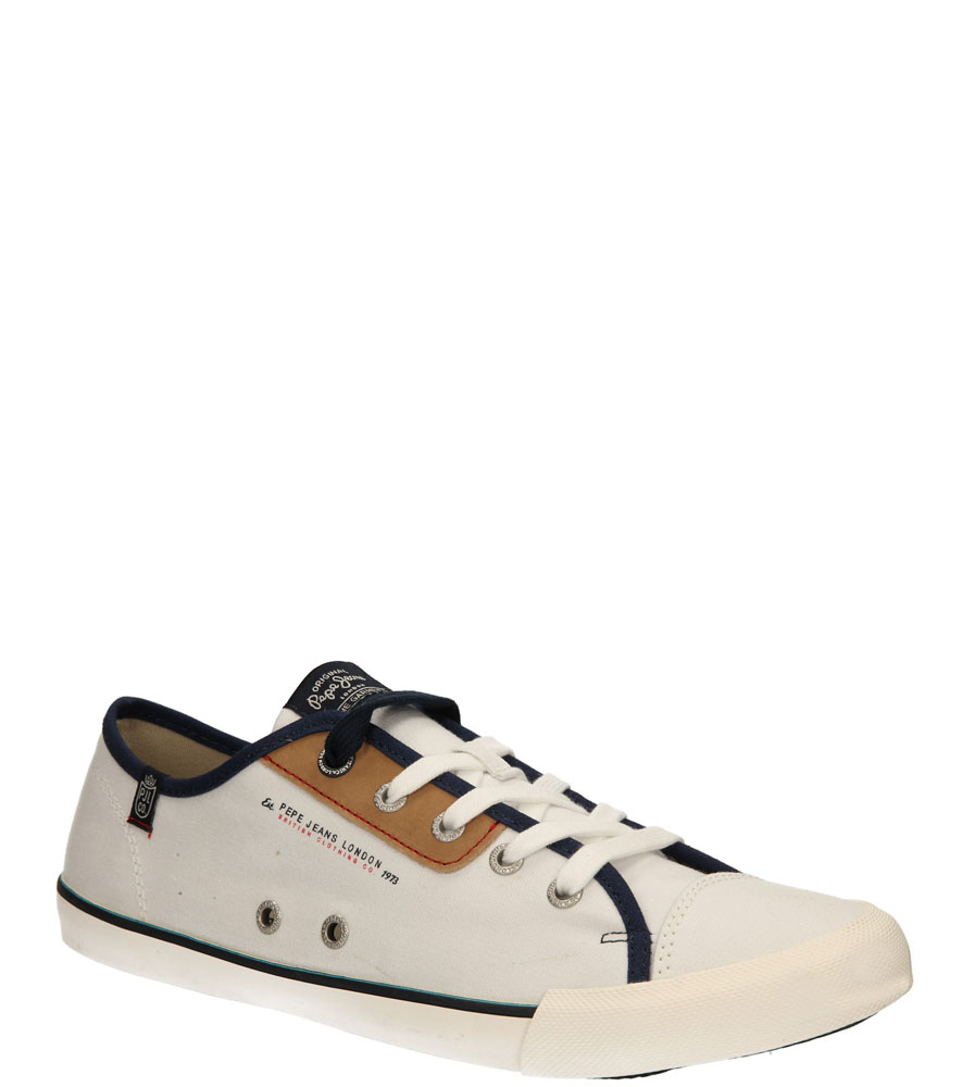 TRAMPKI PEPE JEANS PMS30104 producent Pepe Jeans
