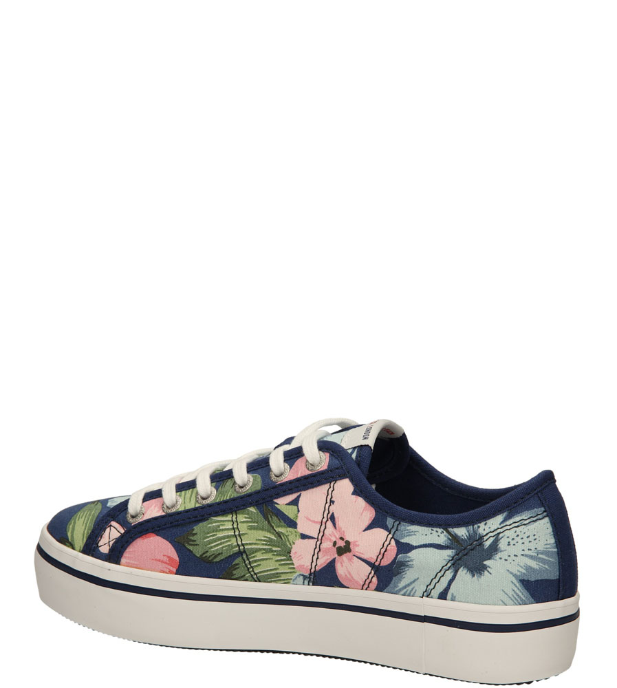 CREEPERSY PEPE JEANS PLS30149 style Kwiatowy