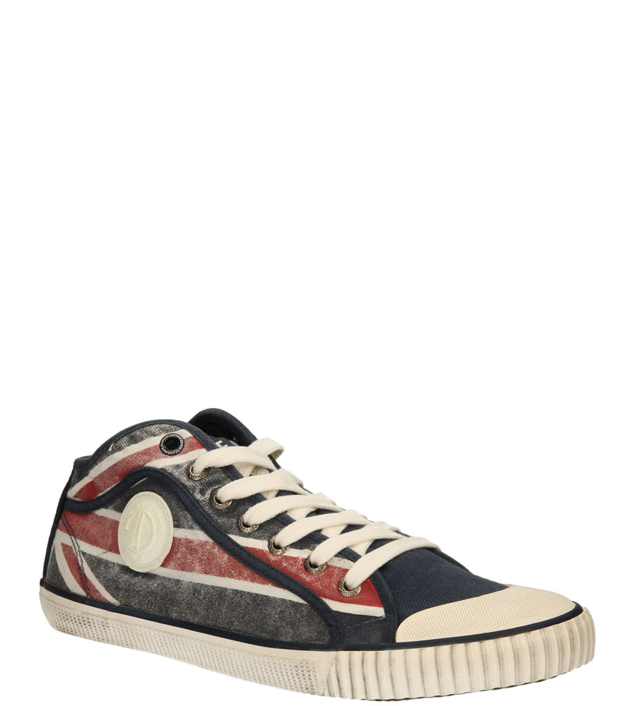 TRAMPKI PEPE JEANS PMS30109 producent Pepe Jeans