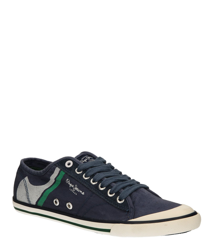 TRAMPKI PEPE JEANS PMS30090 producent Pepe Jeans