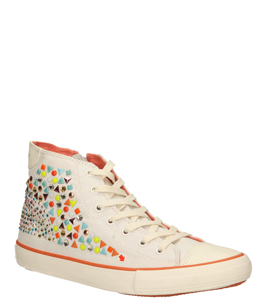 TRAMPKI PEPE JEANS PGS30063 producent Pepe Jeans