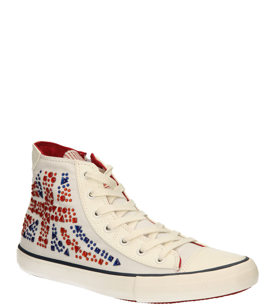 TRAMPKI PEPE JEANS PGS30064 producent Pepe Jeans
