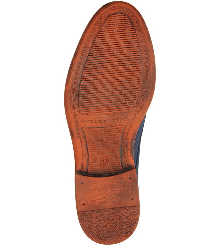 PÓŁBUTY WINDSSOR 760 wys_calkowita_buta 9 cm