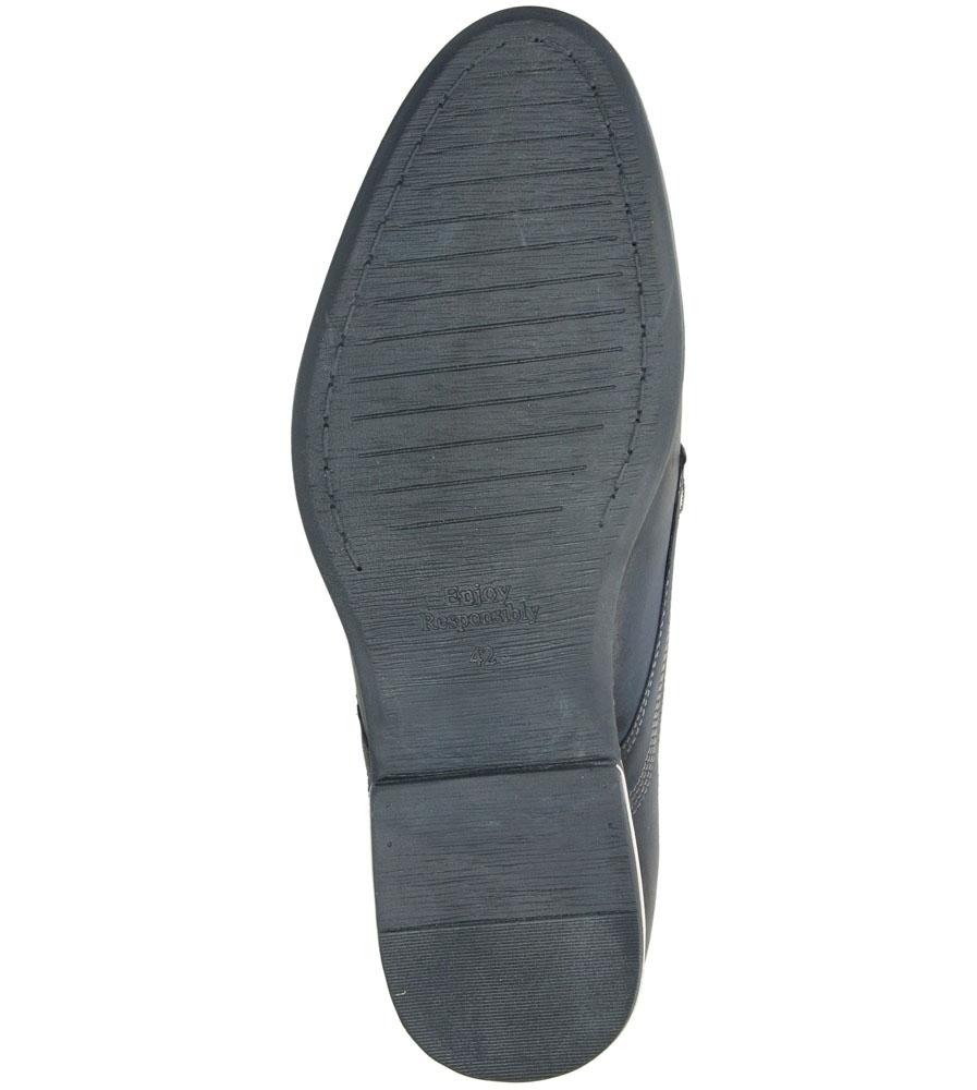 PÓŁBUTY WINDSSOR 497 wys_calkowita_buta 8 cm