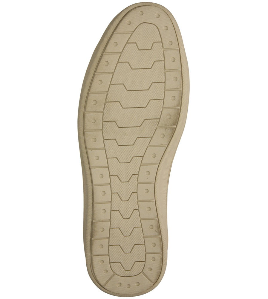 Męskie PÓŁBUTY AMERICAN SH6901-050 brązowy;;