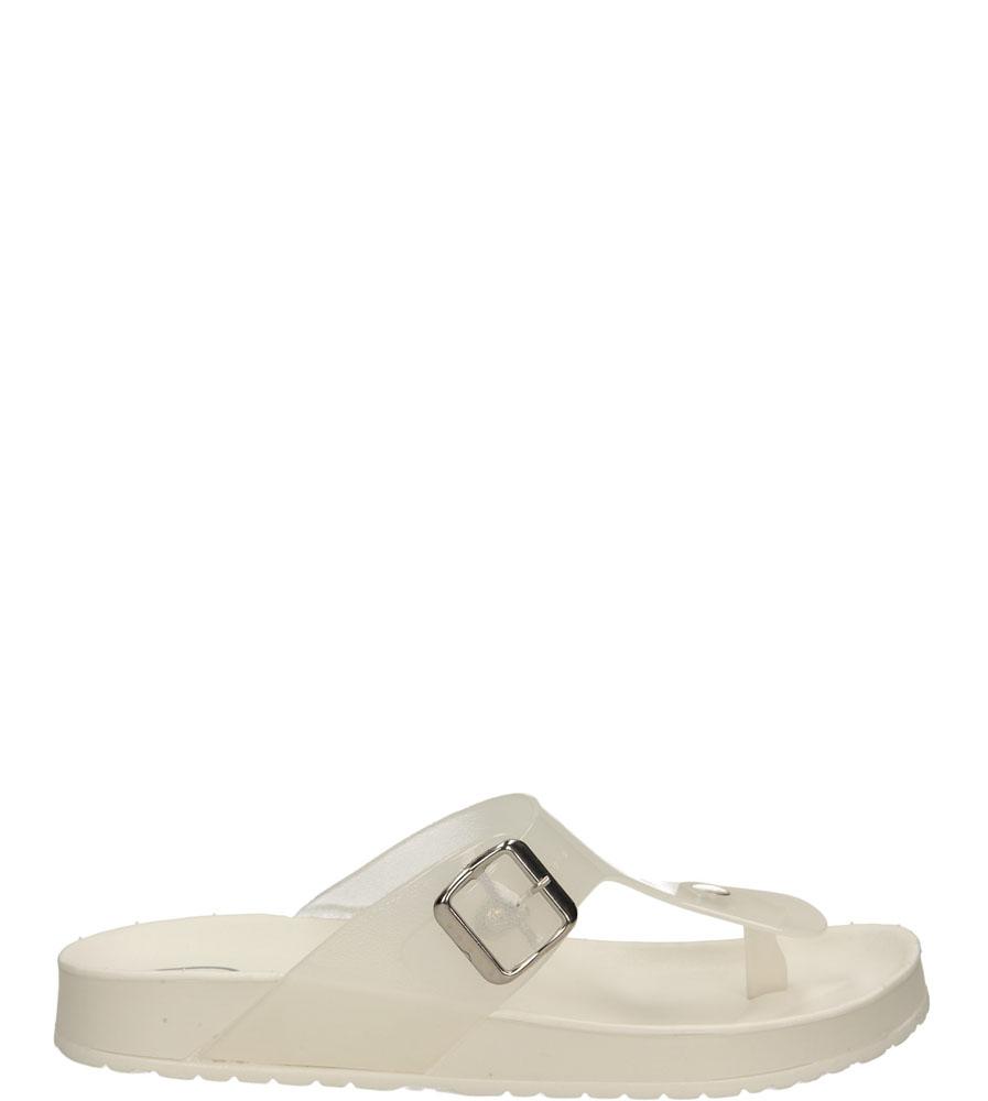 Damskie JAPONKI BLINK 802256 biały;;