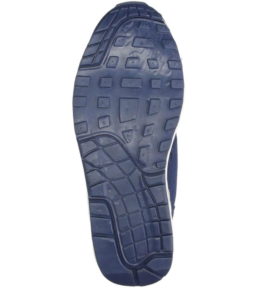 Męskie SPORTOWE DK GT-2100 niebieski;;