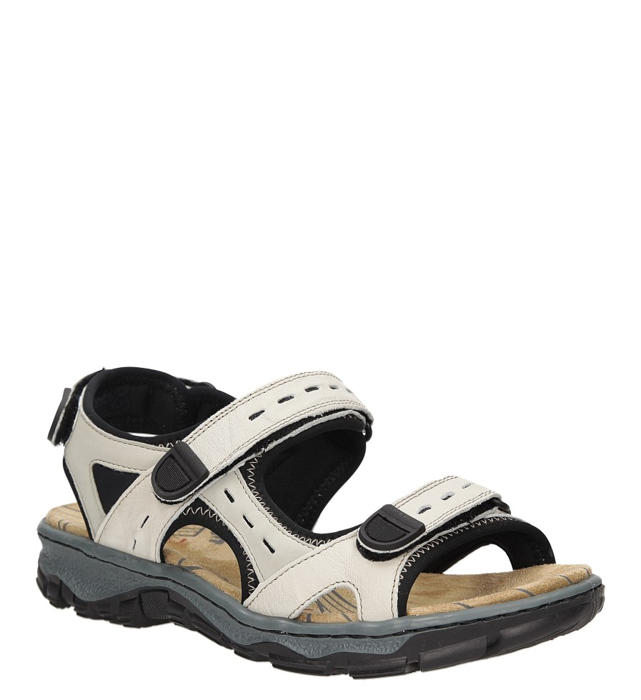 Sandały Rieker 68872-60 producent Rieker