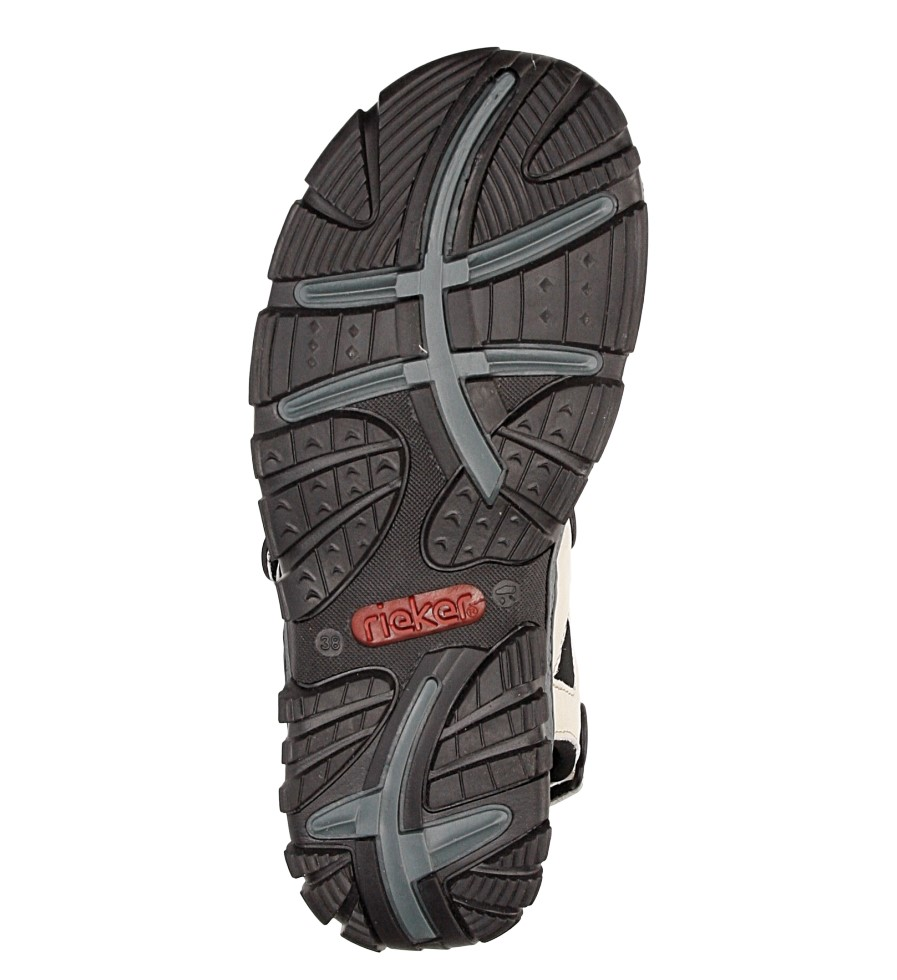 Sandały Rieker 68872-60 wys_calkowita_buta 9 cm