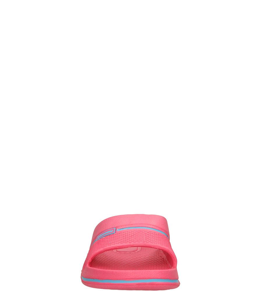 Dziecięce KLAPKI HASBY K703G różowy;;