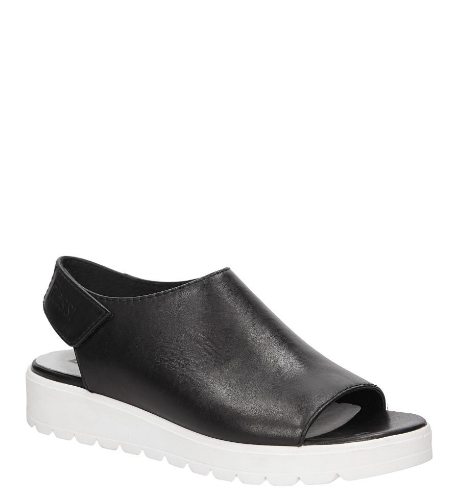 Sandały skórzane Nessi 66605 producent Nessi
