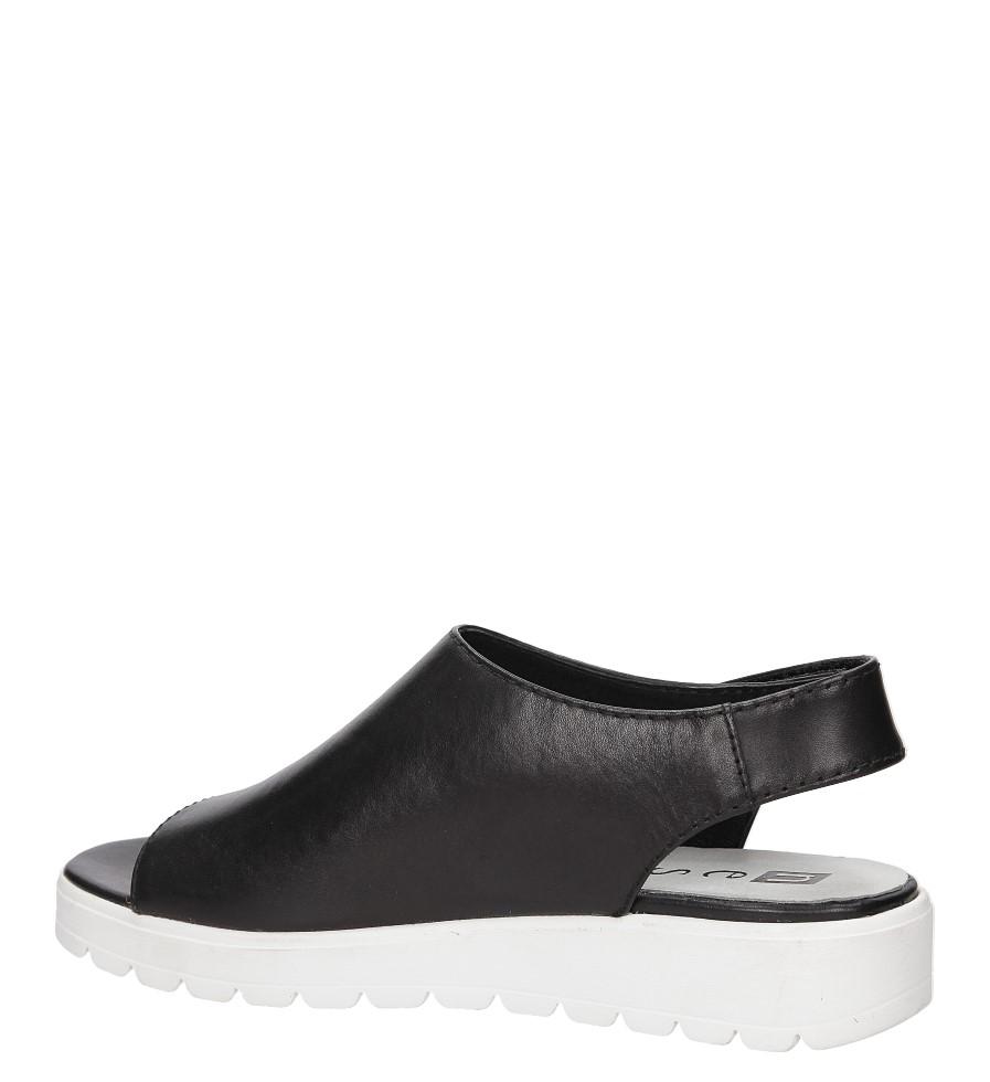 Sandały skórzane Nessi 66605 wysokosc_obcasa 3 cm