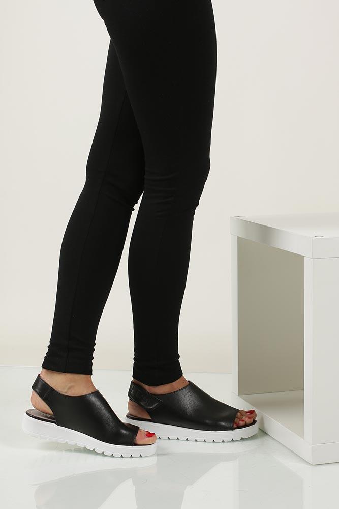 Sandały skórzane Nessi 66605 wys_calkowita_buta 14 cm