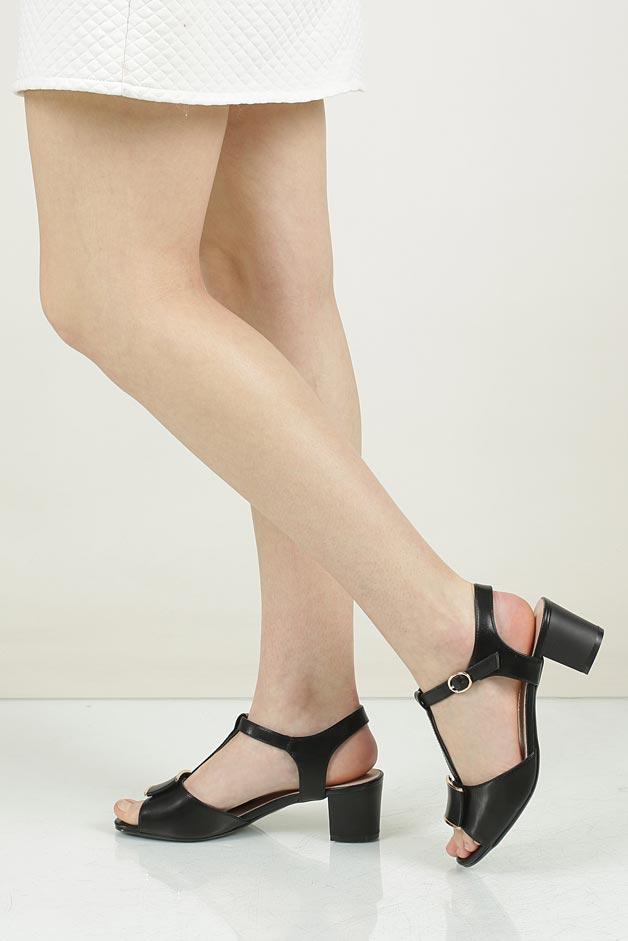 Sandały Sergio Leone 11806