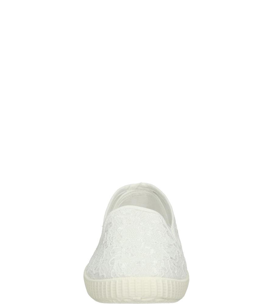 Dziecięce TRAMPKI 3TX-TJ85391 biały;;