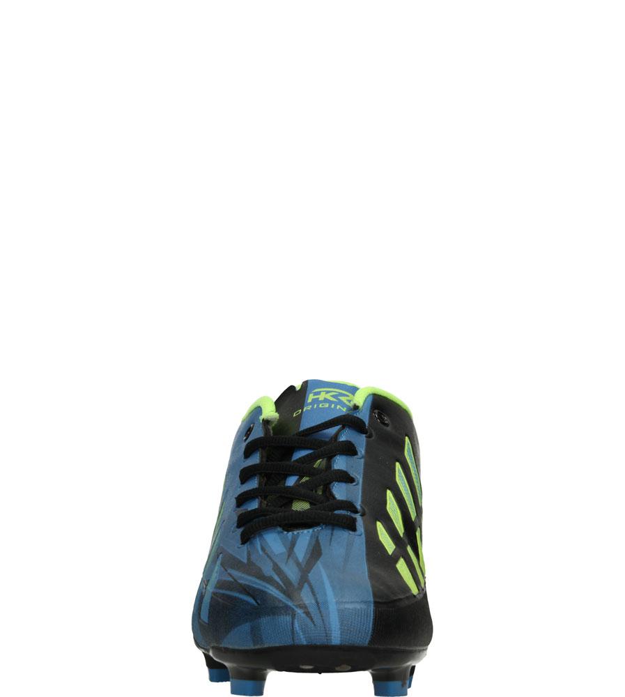 Męskie SPORTOWE CASU 9FBCH-84550 niebieski;czarny;zielony