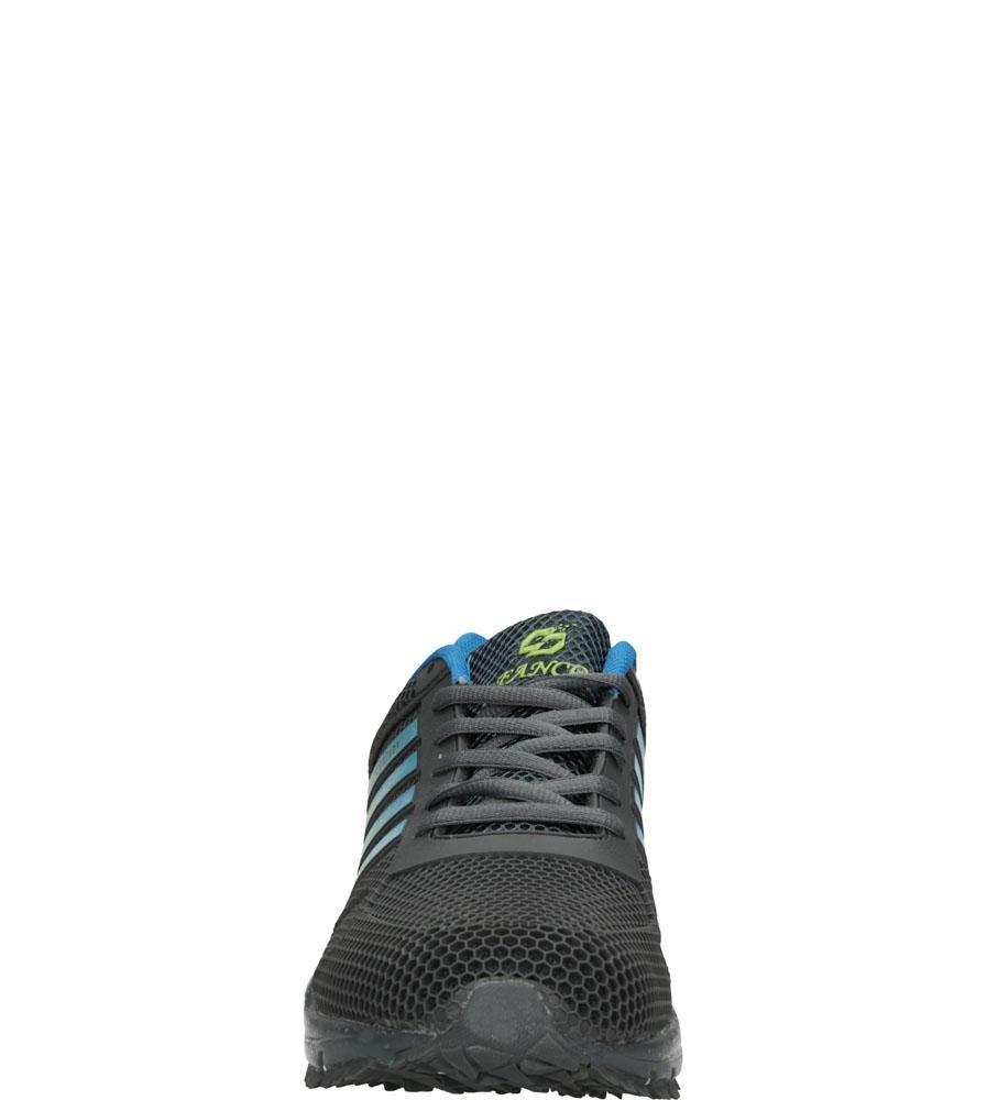 Męskie SPORTOWE CASU A401 szary;niebieski;zielony