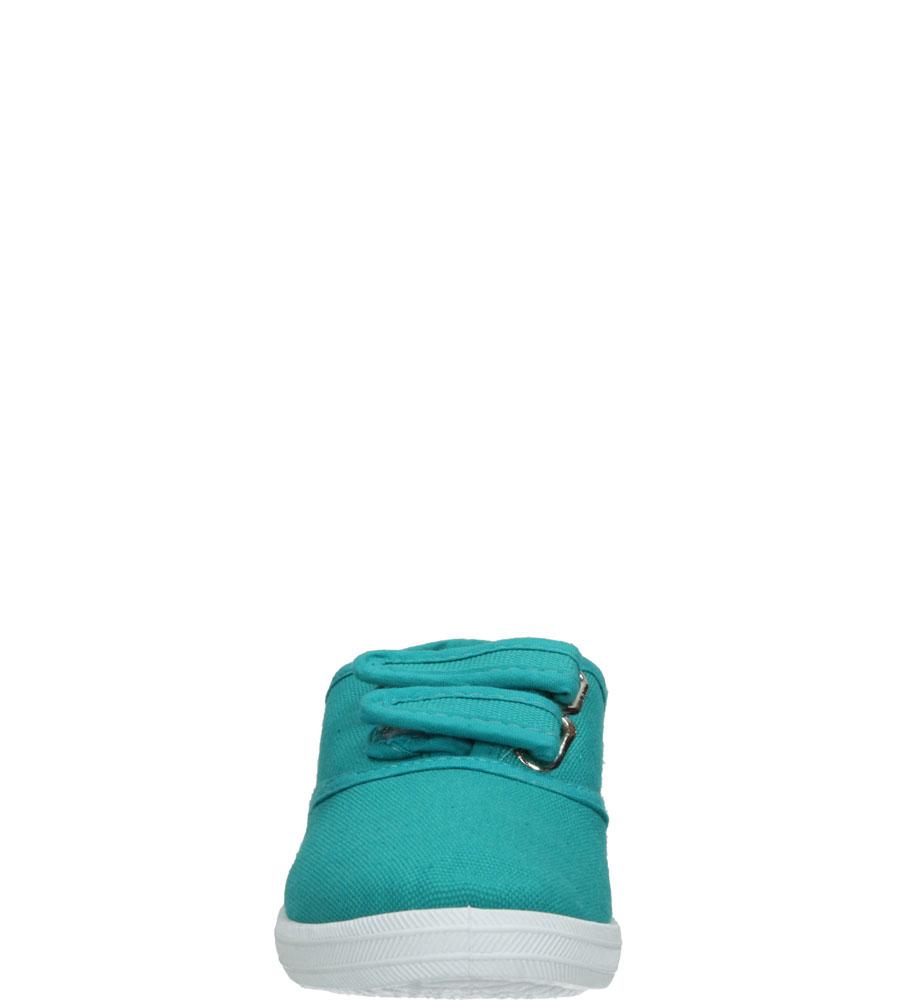 Dziecięce TRAMPKI 3SP-147-LS niebieski;;
