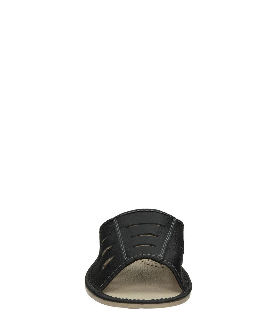 KAPCIE CASU M-629 kolor czarny