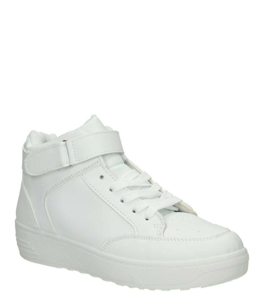 Damskie SPORTOWE BLINK 400850 biały;;