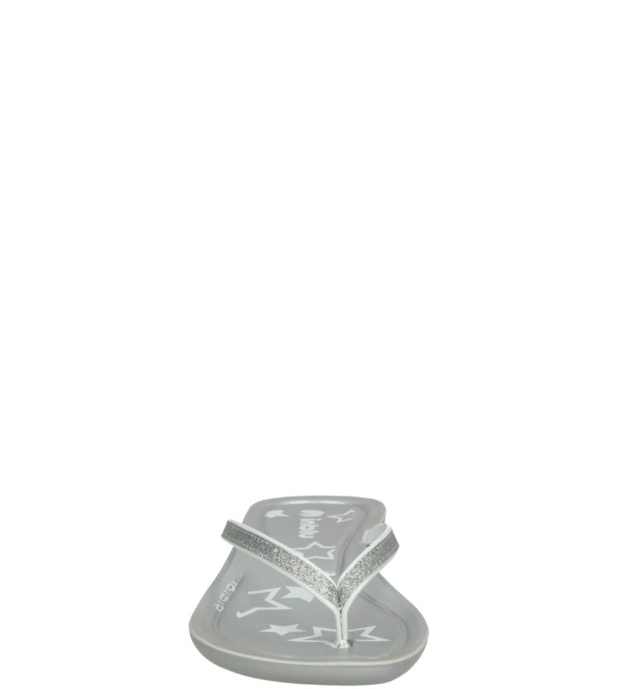 Damskie JAPONKI INBLU 72000076 biały;;