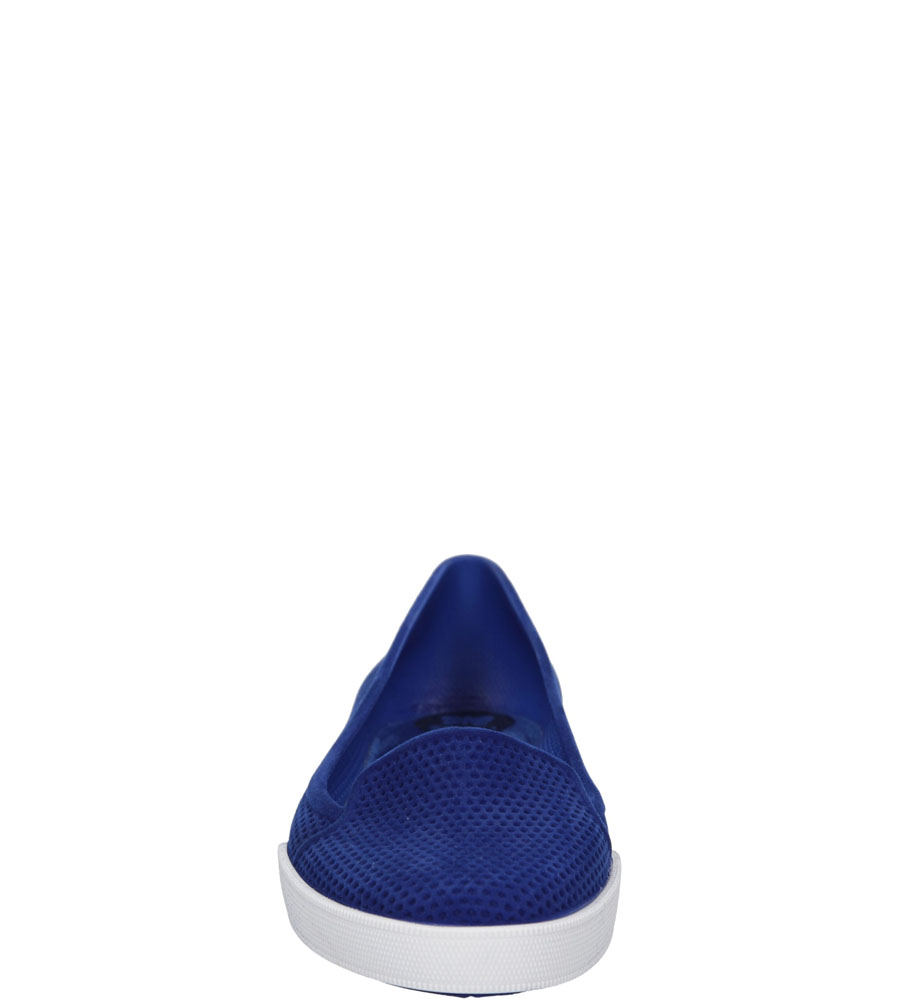 MELISKI ZAXY 81781 CITY FLOCK kolor ciemny niebieski