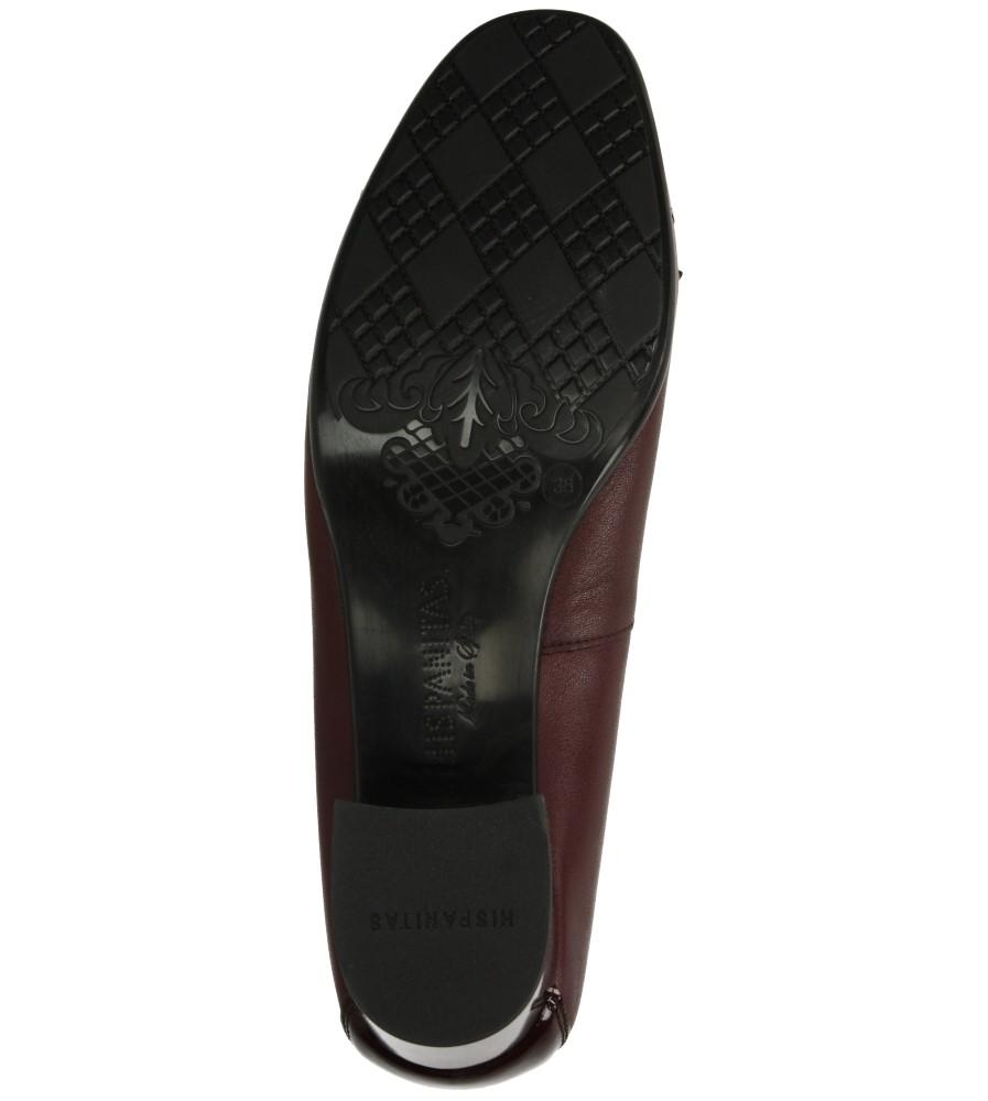 CZÓŁENKA HISPANITAS MHI51711 wys_calkowita_buta 11 cm