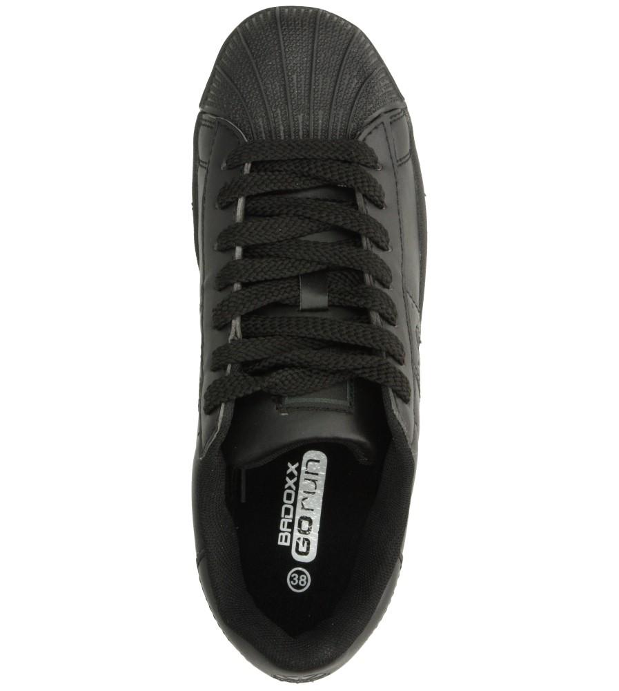 Męskie SPORTOWE CASU MXC7072 czarny;czarny;