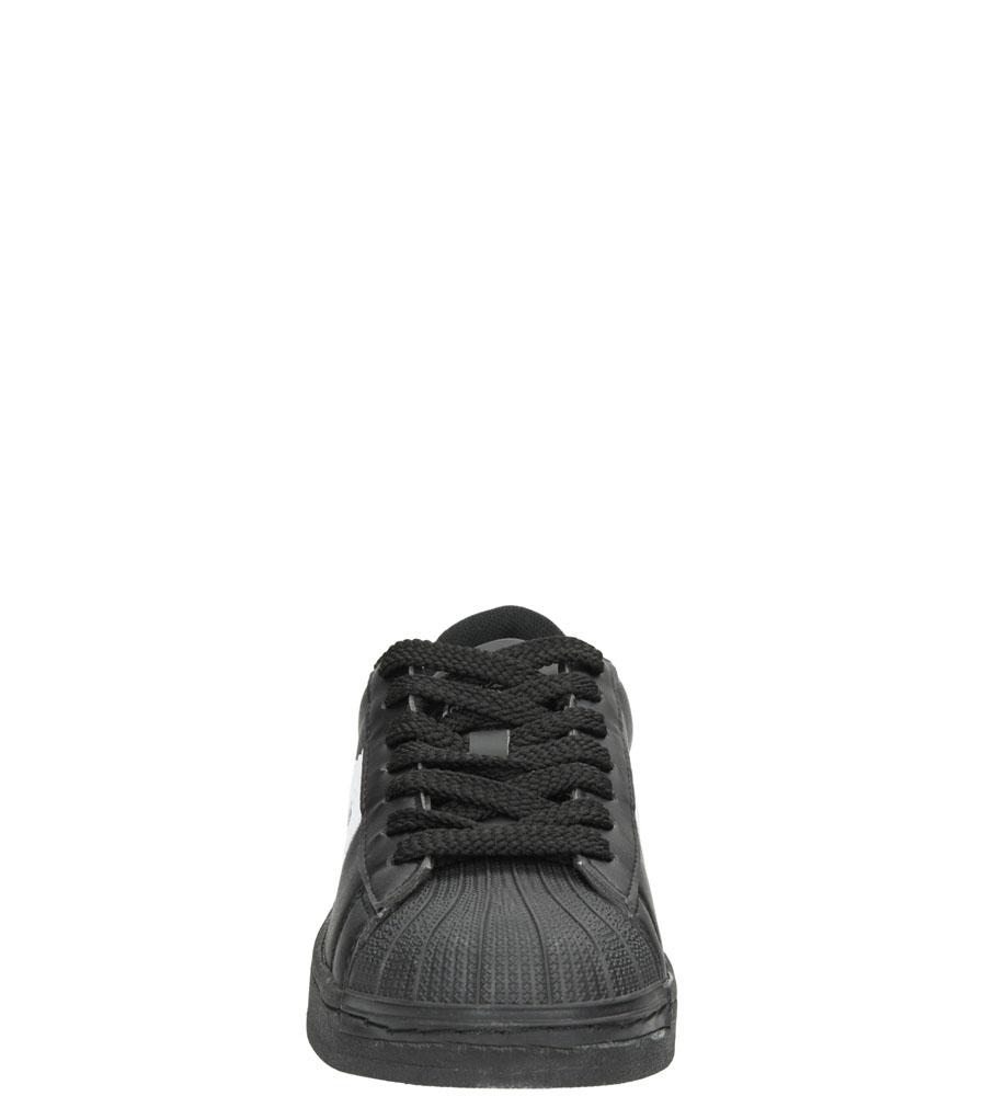 Męskie SPORTOWE CASU MXC7072 czarny;biały;