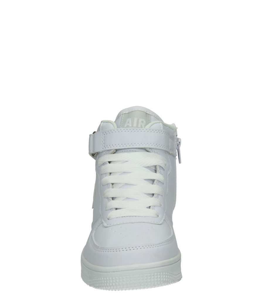 Dziecięce SPORTOWE 5XC7022 biały;biały;
