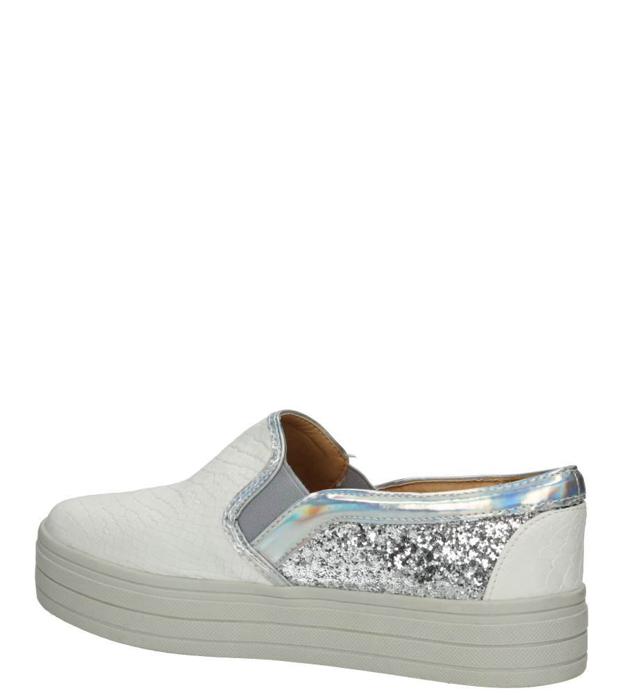 CREEPERSY CASU ME01 style Slip On