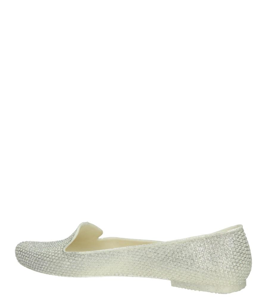 MELISKI CASU 7F-LE85400 kolor biały