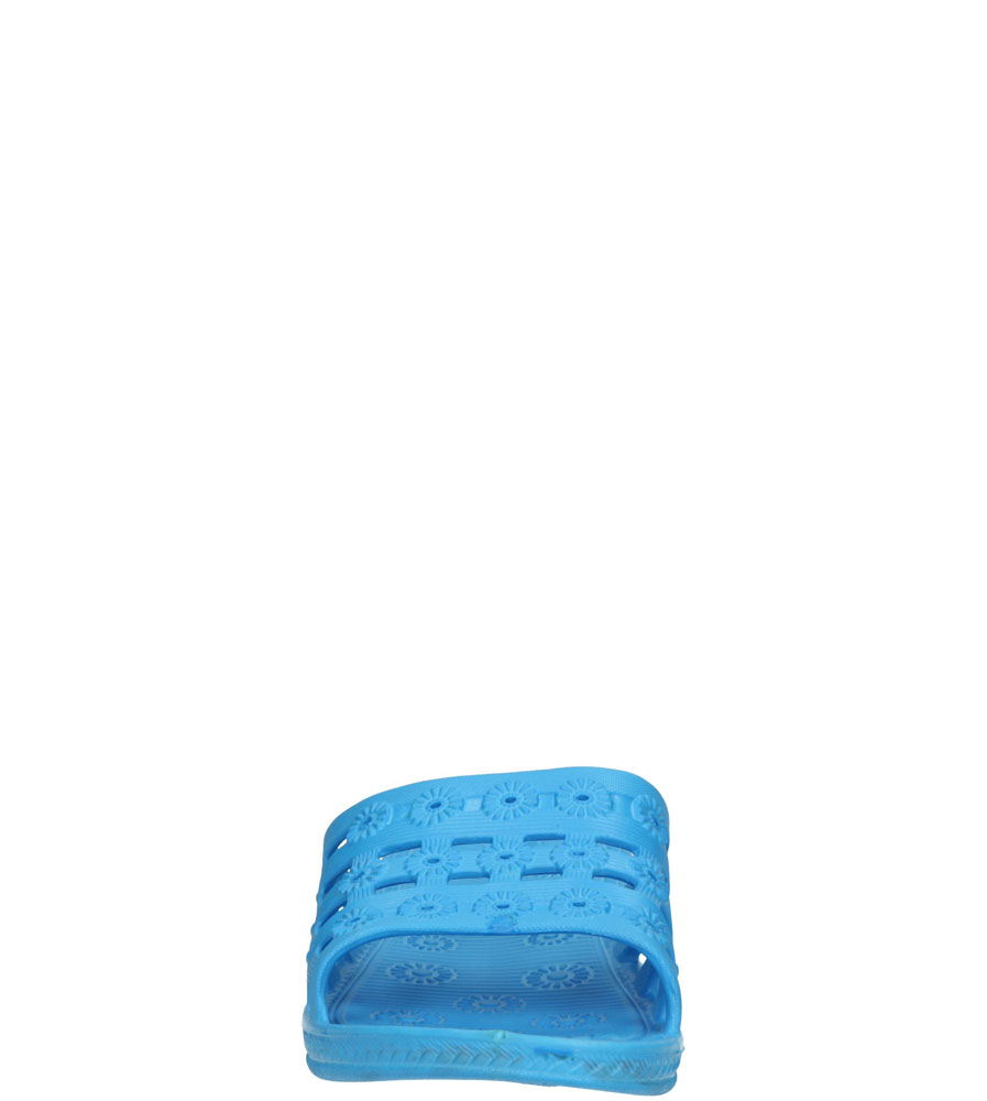Damskie KLAPKI CASU XTB-690 niebieski;;