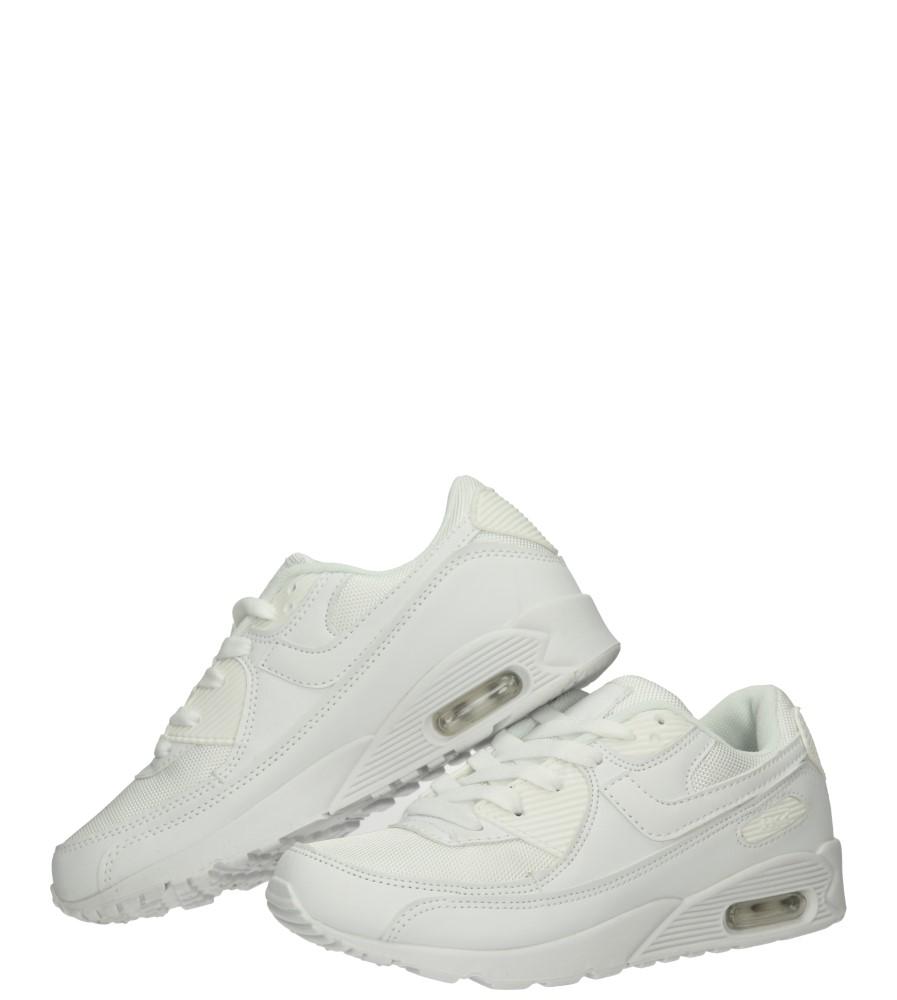 Damskie SPORTOWE CASU 7A-HG85659 biały;;