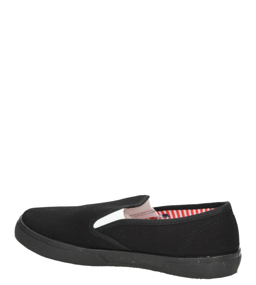 CREEPERSY MCKEY R15-D-TN-626M style Slip On