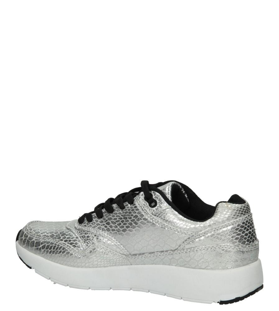 SPORTOWE BLINK 601536 kolor srebrny