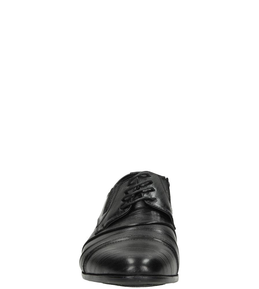 Męskie WIZYTOWE CASU MXC300 czarny;;