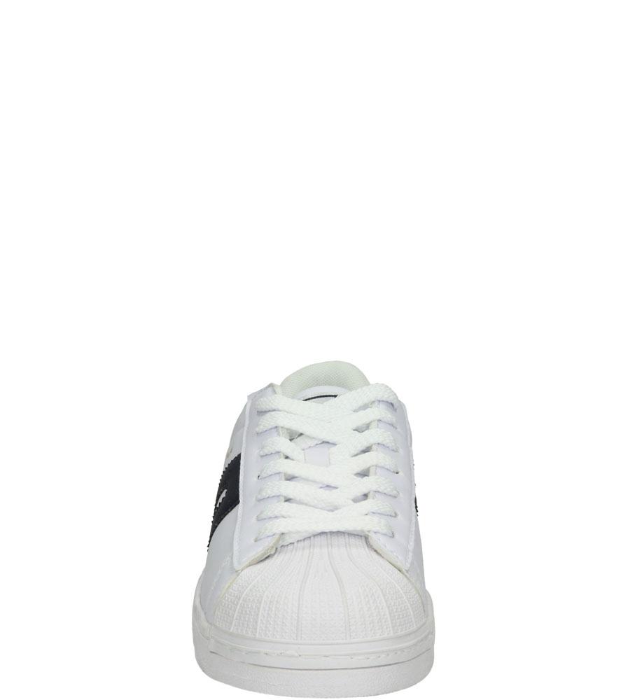 Męskie SPORTOWE CASU MXC7072 biały;niebieski;