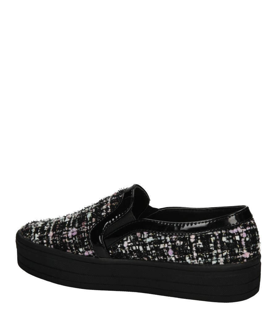CREEPERSY CASU VICES Q32 style Slip On