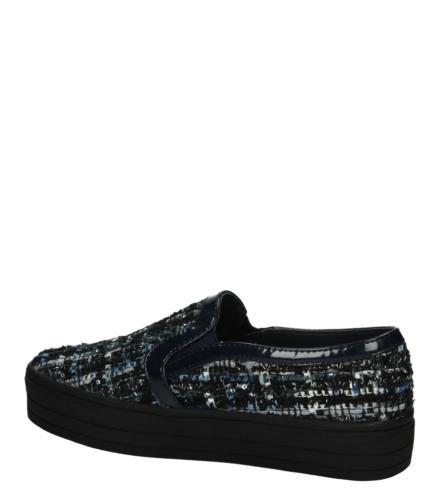 CREEPERSY VICES Q32 style Slip On