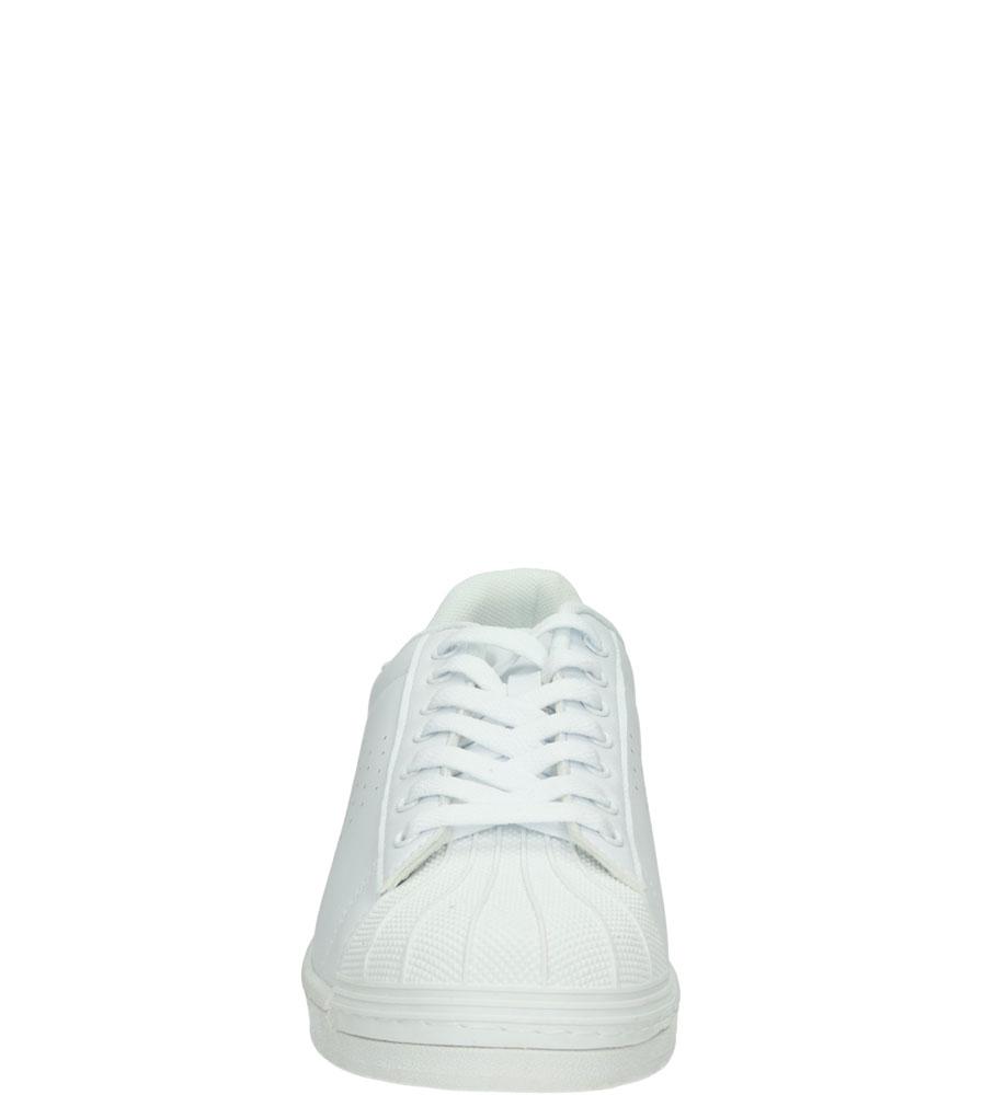Męskie SPORTOWE CASU C19001H biały;;
