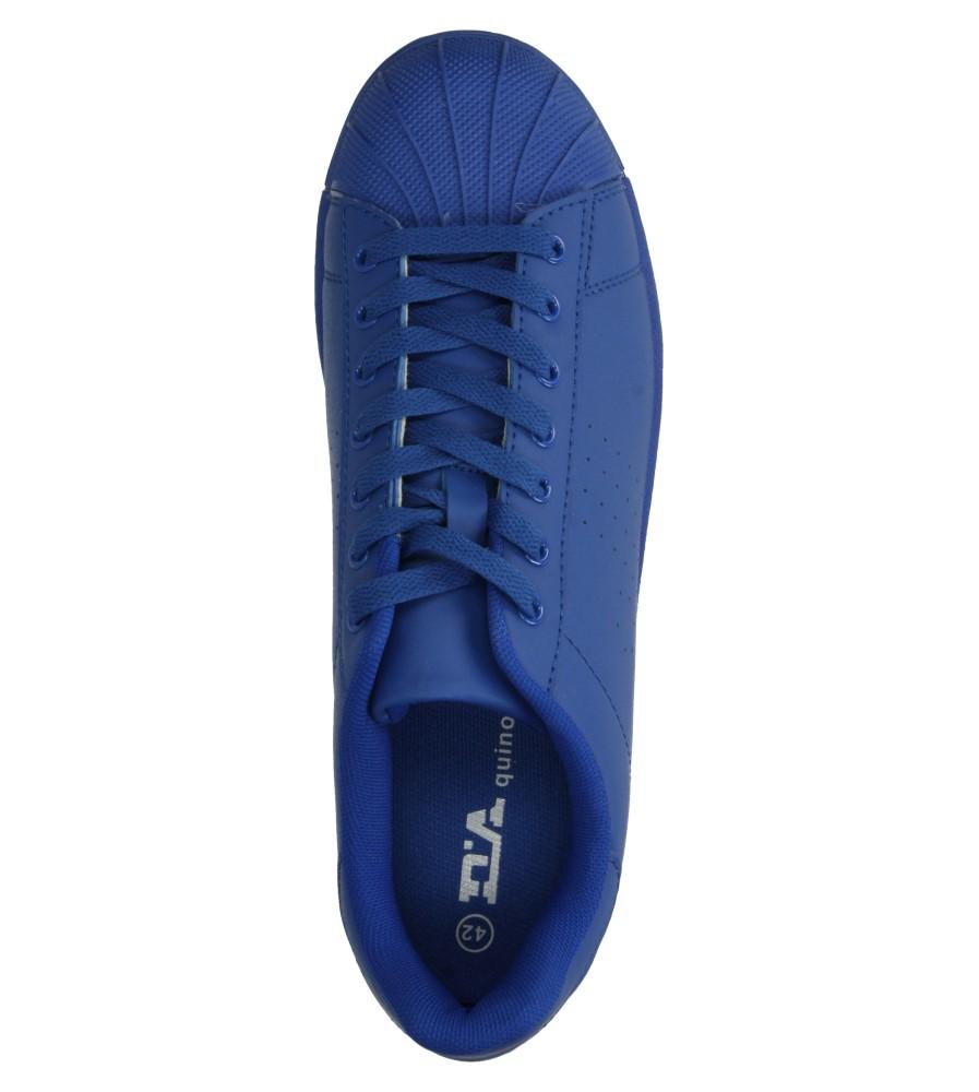 Męskie SPORTOWE CASU C19001H niebieski;;