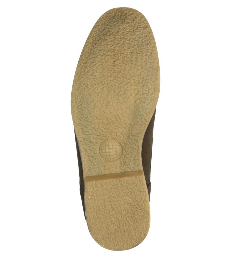 PÓŁBUTY CASU D803 wys_calkowita_buta 10 cm