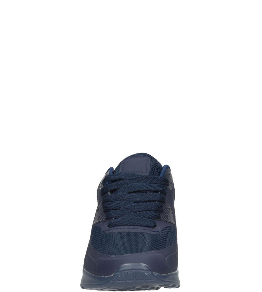 Damskie SPORTOWE CASU R-49 niebieski;;