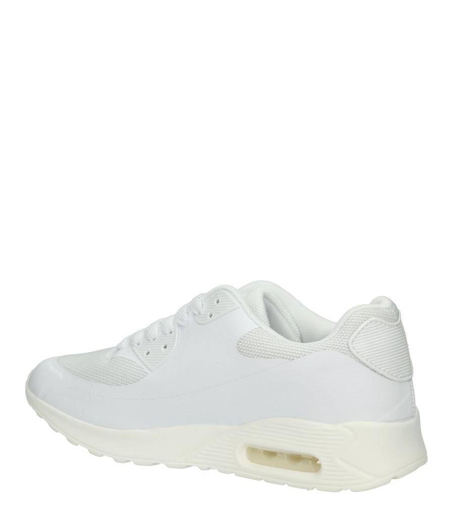 Damskie SPORTOWE CASU R-49 biały;;
